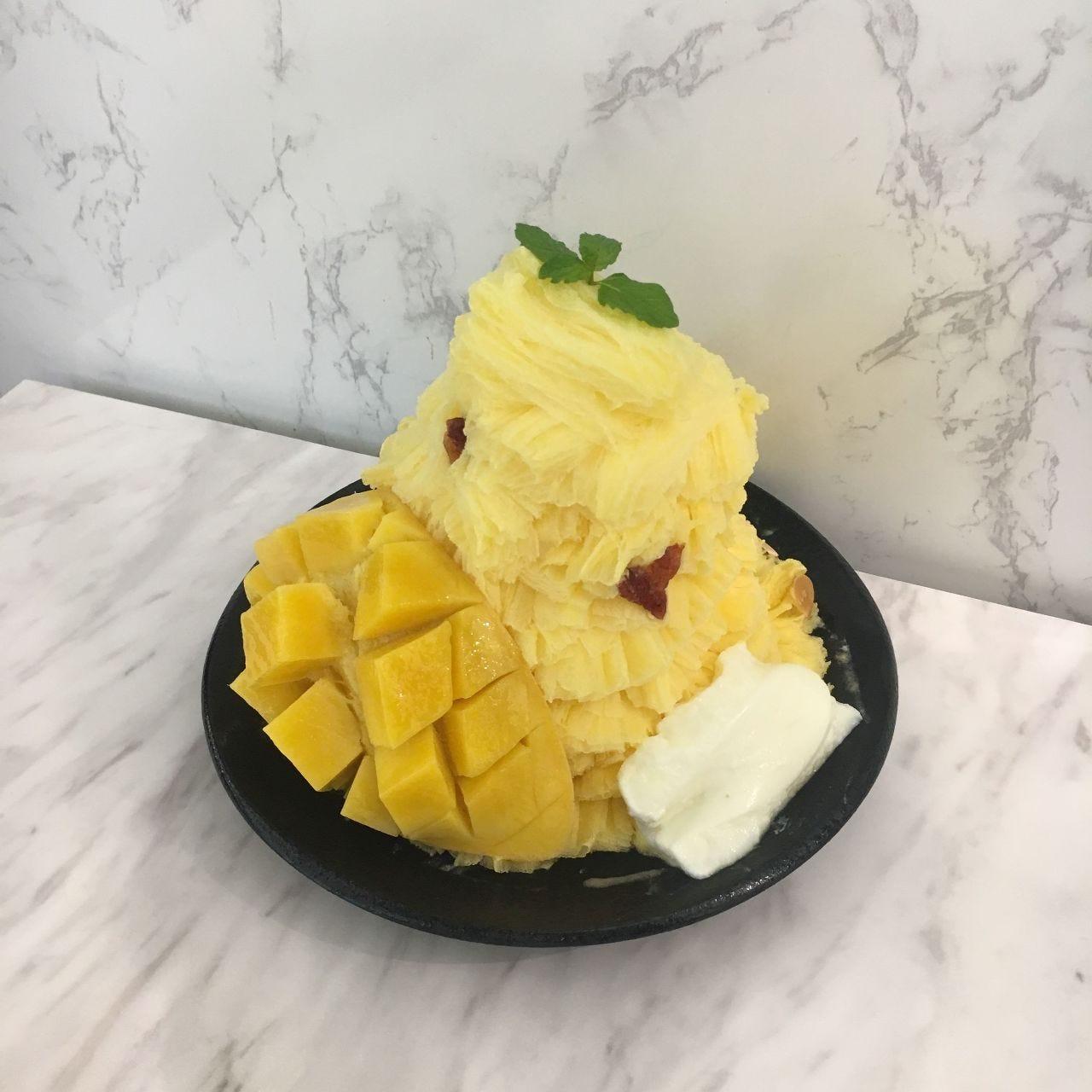 この夏絶対食べたい!原宿の人気かき氷5選の画像