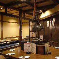 炉ばた茶屋 旅籠