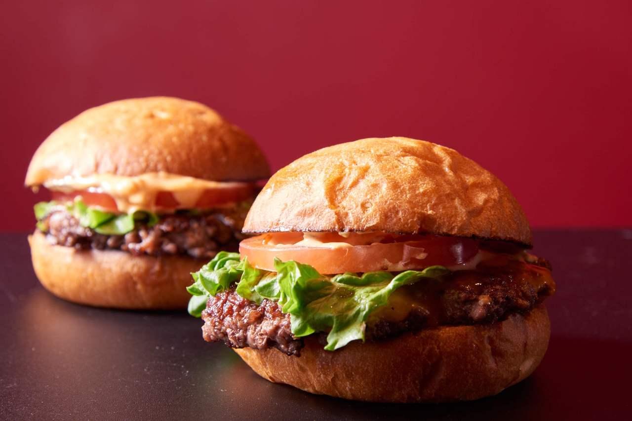 今、食べておきたい代官山の絶品ハンバーガー5選【2020年最新版】の画像