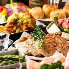 地酒・鮮魚 和食個室居酒屋 新宿商店 新宿西口店