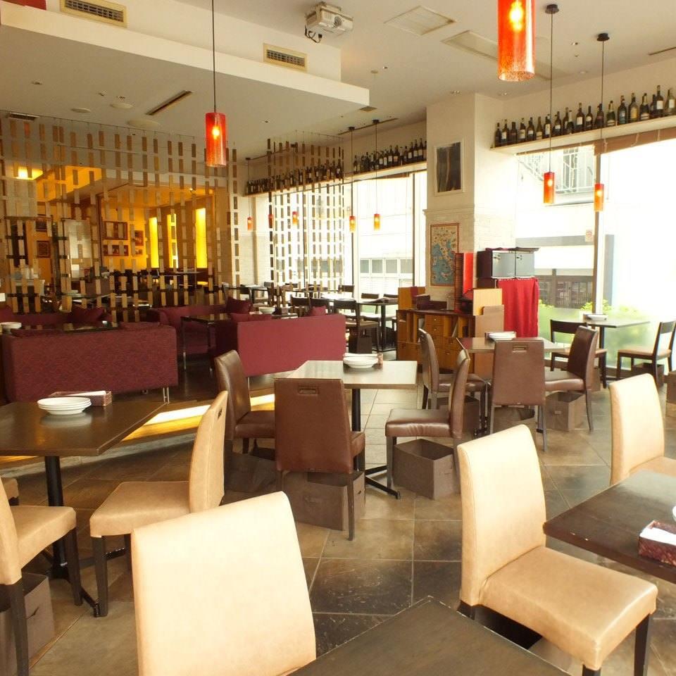 横浜で食事デートなら♪ ハマっ子おすすめレストラン15選【エリア別】の画像