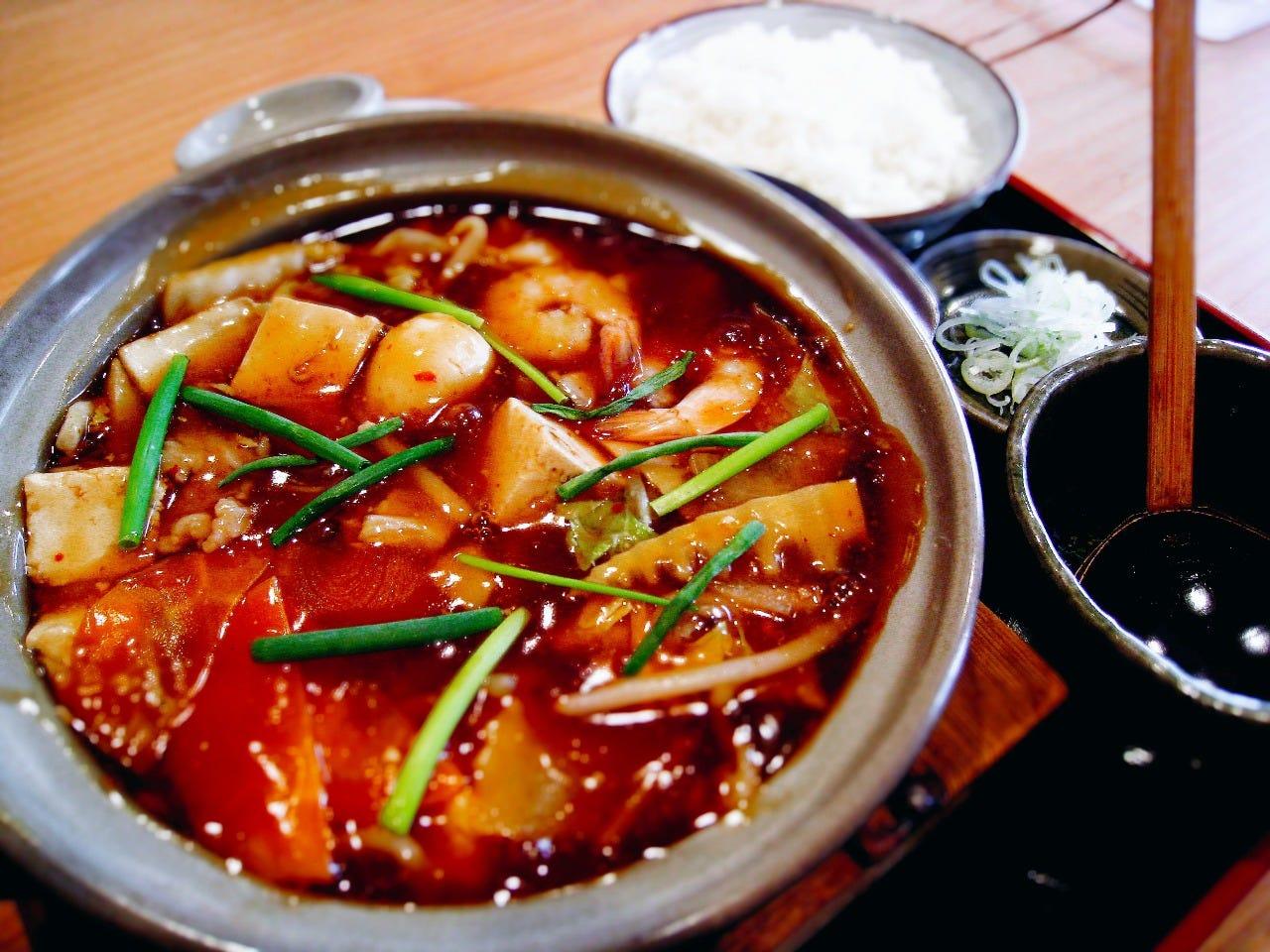 武蔵境で満足ランチ♪老舗の味からグランピングまで多彩の10選の画像