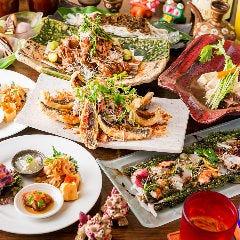 ぐるなび - 沖縄粟国島料理 あぐぅーん たまプラーザ店 (たまプラーザ・あざみ野/居酒屋)