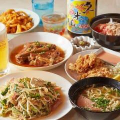 ぐるなび - 琉球食堂 (浜松町・大門/沖縄料理)