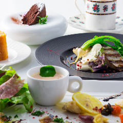 クッチーナ ラトリエ /cucina L'ATELIER