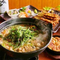 九州料理居酒屋 博多道場 八重洲店