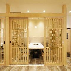 焼肉名菜 福寿 中野マルイ店