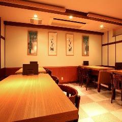 完全個室×海鮮酒場 WA亭 池上 日本橋三越前駅店