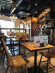 コーヒー&バル RAI4GATE ‐ライヨンゲート‐