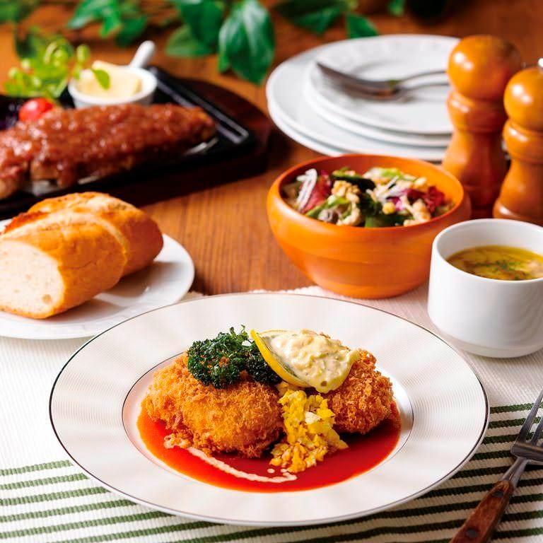 東銀座でおすすめのランチが食べられるお店12選!コスパ◎から贅沢までの画像