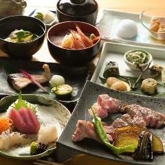 日本料理ざぜん