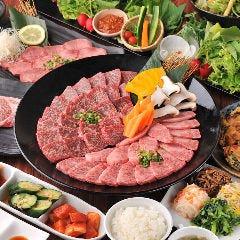 個室・炭火焼肉 新羅(しんら) 新浦安本店