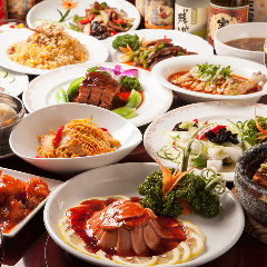 食べ放題 無敵刀削麺 酒家 八重洲店