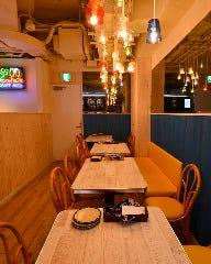 ぐるなび - 沖縄クラフトビール&琉球バル ガチマヤ (神保町/居酒屋)