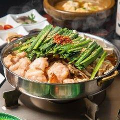 博多 極 もつ鍋・水炊き GEMS横浜