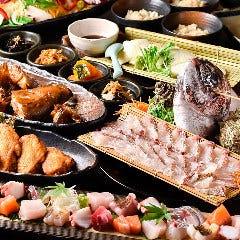 海鮮酒場 魚魚