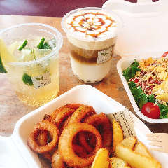 CAFE banyantree