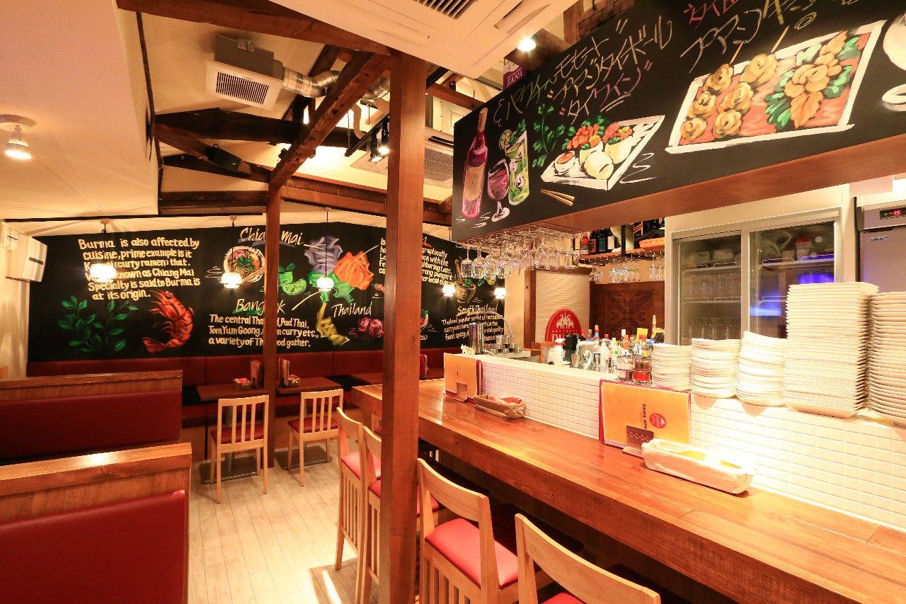 口福な味わいをおうちで!三軒茶屋の人気テイクアウトグルメ5選の画像