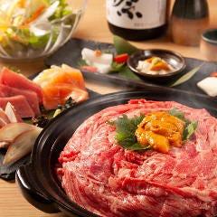 個室Dining 裏NO庭 恵比寿店
