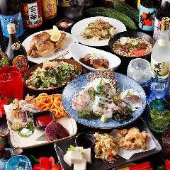 ぐるなび - 琉球キッチン 東屋慶名 (蒲田/居酒屋)