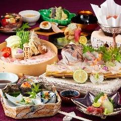 上州牛と鍋が旨い個室居酒屋 福吉 新宿西口店