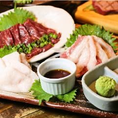 肉系居酒屋 肉十八番屋 虎ノ門店