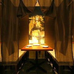 和酒・鮮魚・鉄板・個室 眺座 choza