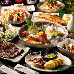 餃子×こだわりレモンサワーの個室居酒屋 陸州や 新宿東口店