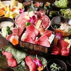 A5山形牛焼肉&食べ放題 くろべこ 溝の口
