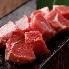 極上ラム肉のジンギスカン コルデロ