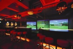 GOLF BAR QUAD