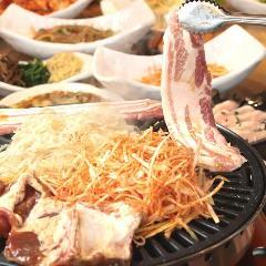 焼肉・韓国料理 YAKU・YAKU