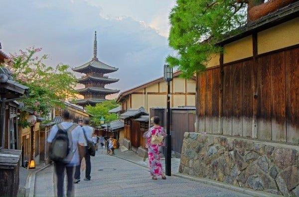 京都 旅 いけ ず な