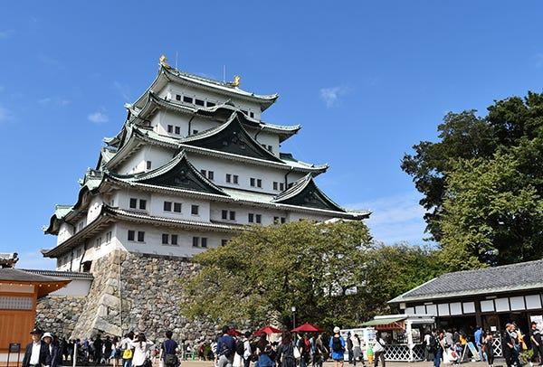 日本の名城15選!絶対に行っておきたいお城まとめ│観光・旅行ガイド ...