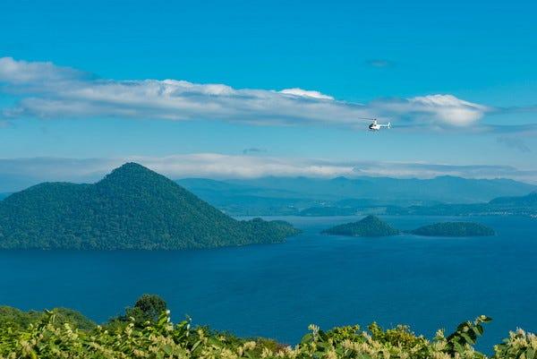 【保存版】洞爺湖おすすめ観光コースはこれ!絶景ポイントから限定スイーツまで│観光・旅行ガイド - ぐるたび