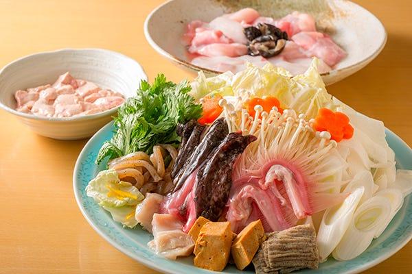 鍋 大洗 あんこう 冬の魚はアンコウ、冬の温泉は化石海水! 茨城県大洗町「潮騒の湯」で旬を両方いただきます!