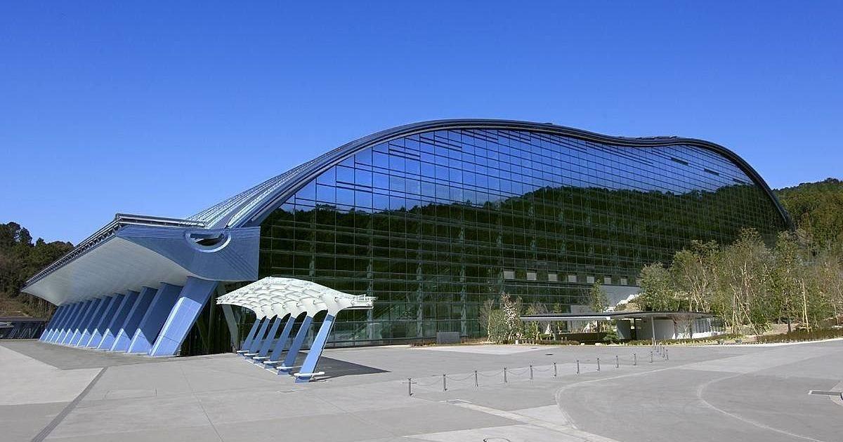 国立 博物館