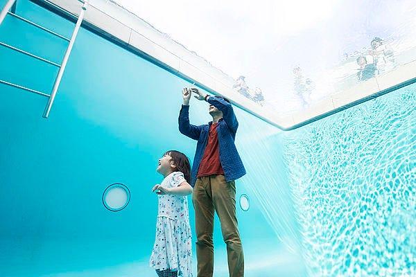 金沢21世紀美術館は、無料エリアだけでも大満足できるスポットだった ...