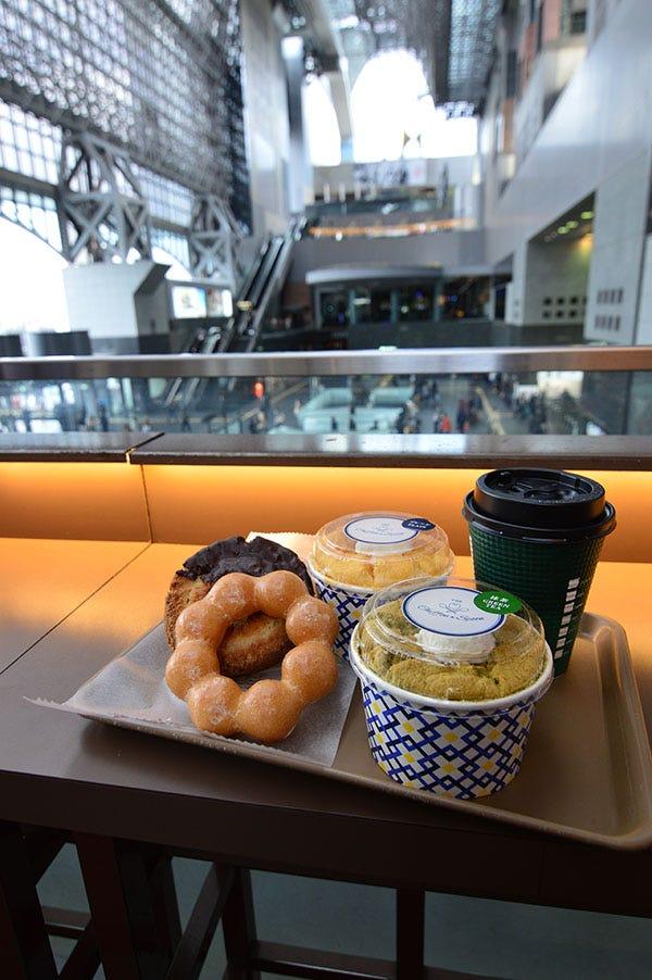 京都 駅 カフェ