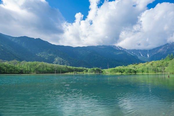 長野県上高地を丸ごと楽しむ方法!年間120万人が訪れる日本屈指の山岳 ...