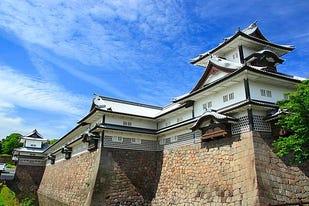 金沢城と兼六園の見どころを地元ガイドと巡る!加賀百万石の魅力に迫ってきた
