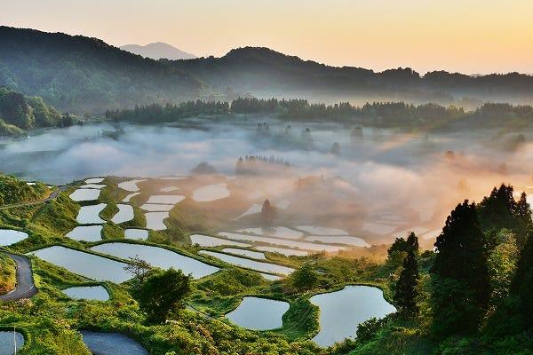 世界に誇る新潟の絶景スポット10選!感動と癒しと神秘があった│観光・旅行ガイド - ぐるたび