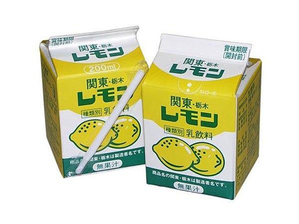 レモン牛乳│観光・旅行ガイド - ぐるたび