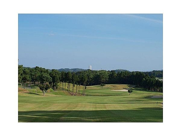 広島国際ゴルフ コース