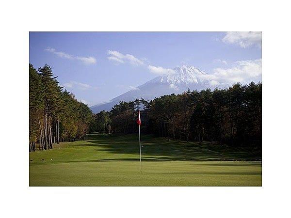 フォレスト 鳴沢 ゴルフ & カントリー クラブ