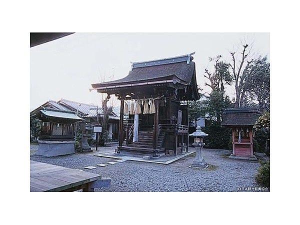 両社神社│観光・旅行ガイド - ぐるたび