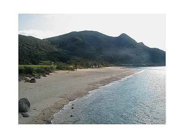 アーラ浜│観光・旅行ガイド - ぐるたび