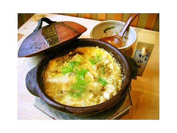 鍋 柳川 柳川鍋レシピ・作り方の人気順|簡単料理の楽天レシピ