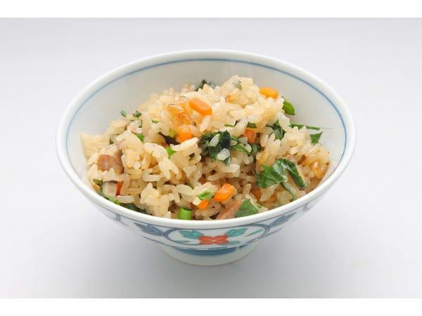 ジューシー 沖縄 料理