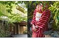 きもので京都の街散策と「美濃吉本店 竹茂楼」夜懐石が楽しめるきものレンタルプラン